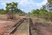 photo Railway Tracks